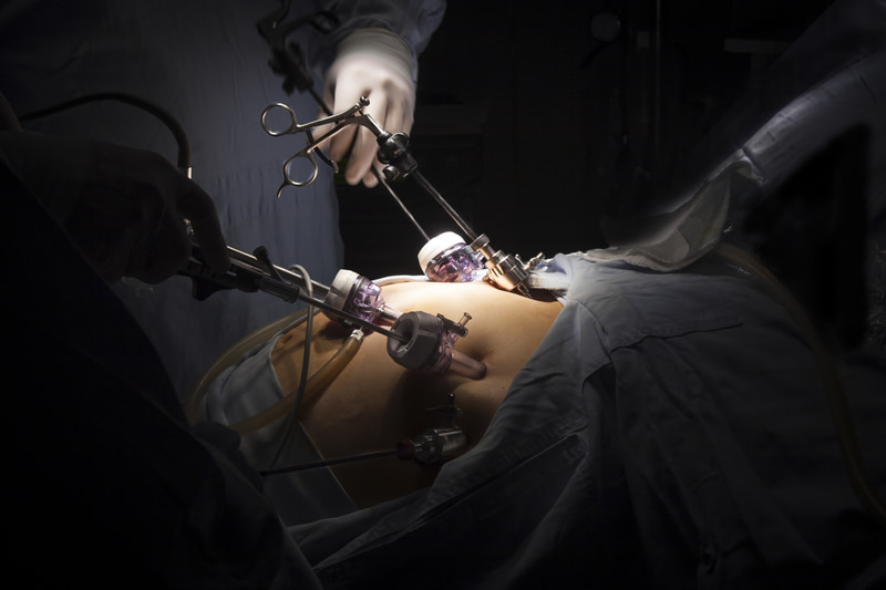 The emotional side of bariatric surgery
