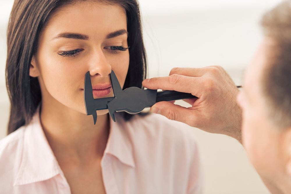 4 Things You Should Know About Rhinoplasty